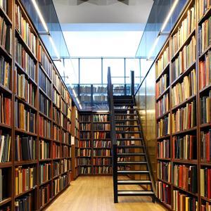 Библиотеки Фосфоритного
