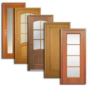 Двери, дверные блоки Фосфоритного