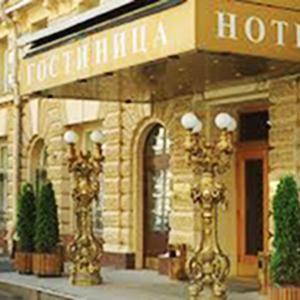 Гостиницы Фосфоритного