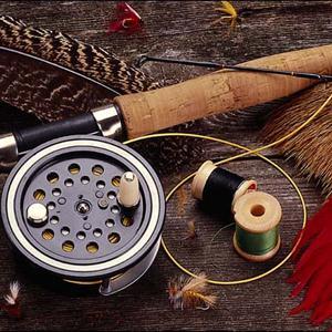 Охотничьи и рыболовные магазины Фосфоритного