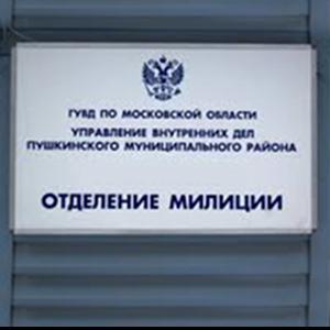 Отделения полиции Фосфоритного