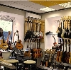 Музыкальные магазины в Фосфоритном