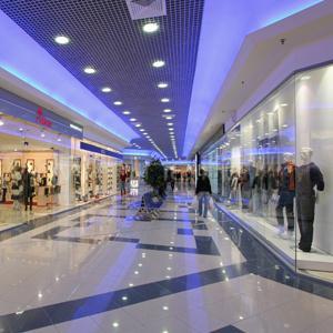 Торговые центры Фосфоритного