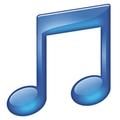 Zapad - иконка «музыка» в Фосфоритном