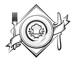 Zapad - иконка «ресторан» в Фосфоритном
